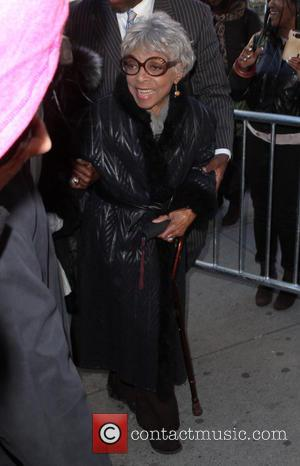 Beloved Actress And Civil Rights Activist Ruby Dee Dies At 92