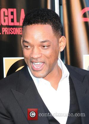 Will Smith: 'I Don't Punish My Kids'