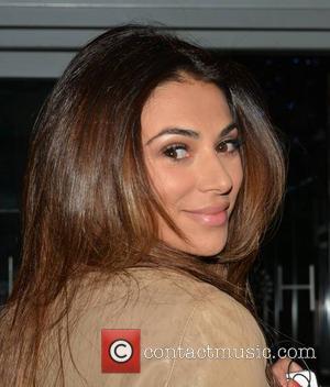 Georgia Salpa - Georgia Salpa meets her model mates for dinner in KOH Restaurant -  Dublin, Ireland - Wednesday...