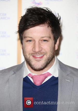 Matt Cardle - James Ingham hosts James' Jog-On to Cancer UK charity fundraiser held at Kensington Roof Gardens - Arrivals...
