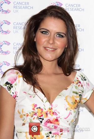 Gemma Oaten - James Ingham hosts James' Jog-On to Cancer UK charity fundraiser held at Kensington Roof Gardens - Arrivals...
