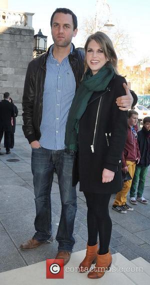 Amy Huberman and Mark Huberman