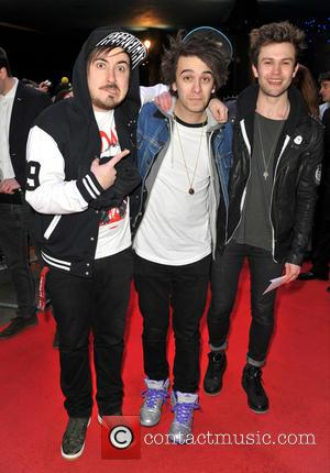 Dru Wakely 'The Midnight Beast' - 'Olympus Has Fallen' UK film premiere held at the BFI IMax - Arrivals -...