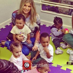 Fergie And Duhamel Tried For A Year To Have A Baby