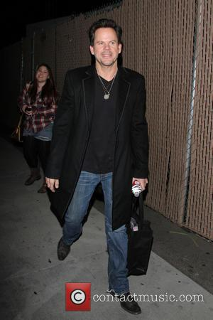 Gary Allan - Celebrities after an appearance on Jimmy Kimmel Live! - Los Angeles, California, United States - Wednesday 3rd...