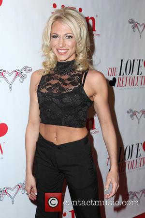 Debbie Gibson - iiJin Fall/Winter 2013 The Love Revolution Fashion Show - Los Angeles, CA, United States - Wednesday 3rd...