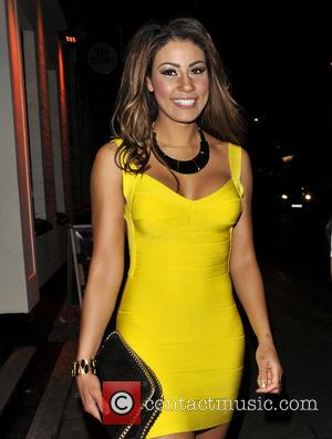 Layla Flaherty - Celebrities attend the Joey Essex D'Reem Hair Launch Party at Sugar Hut Brentford - London, United Kingdom...