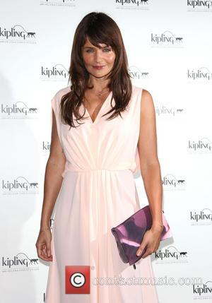 Helena Christensen - Helena Christensen and Kipling X launch their collaborative bag collection held at Beach Blanket Babylon - London,...