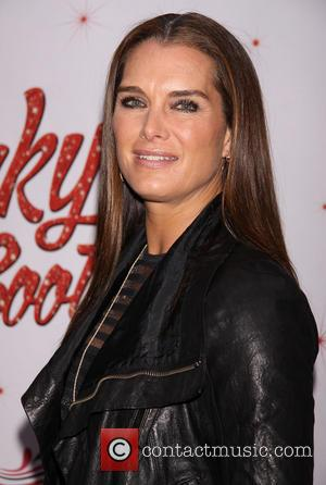 Brooke Shields To Direct Chicago At The Hollywood Bowl