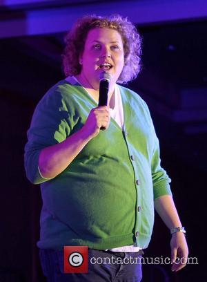Fortune Feimster - Club Skirts Dinah Shore Weekend - Day 1 - Palm Springs, California, United States - Thursday 4th...