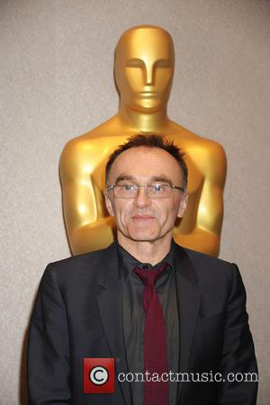 Danny Boyle - The Academy of Motion Picture Arts & Sciences presents a conversation with director Danny Boyle held at...