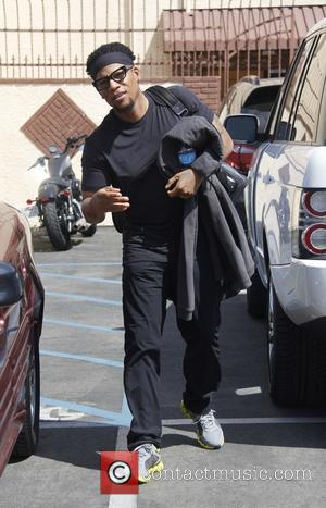 D.L. Hughley - 'Dancing with the Stars' celebrities arriving for rehearsals - Los Angeles, California, United States - Thursday 4th...
