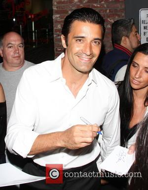 Gilles Marini - Star Magazine's Hollywood Rocks event held at Playhouse Nightclub - Departures - Hollywood, California, United States -...