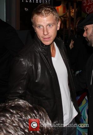 Sean Lowe - Star Magazine's Hollywood Rocks event held at Playhouse Nightclub - Departures - Hollywood, California, United States -...