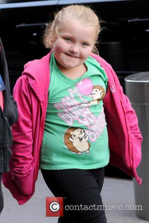 Honey Boo Boo - Honey Boo Boo in Manhattan