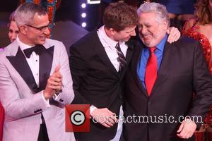 Jerry Mitchell, Stark S, S and Harvey Fierstein