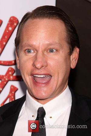 Carson Kressley - Celebrities attend the Media Opening for Kinky Boots on Broadway, 'KinkyBway', After Party at the Mariott Marquis....