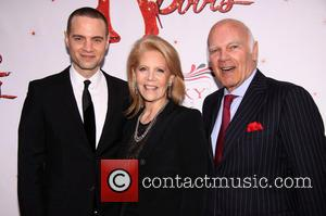 Kinky Boots, Jordan Roth, Daryl Roth and Steven Roth