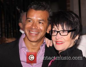 Sergio Trujillo and Chita Rivera