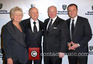 Greg Kelly, Veronica Kelly, Raymond W. Kelly and Jim Kelly
