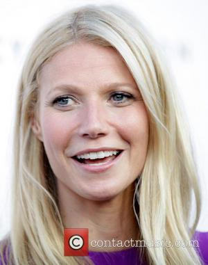 'Conscious Uncoupling' Turns Into Legally Divorcing For Gwyneth Paltrow And Chris Martin