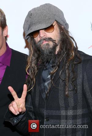 Rob Zombie - WWE Superstars for Sandy Relief at Cipriani Wall Street - Arrivals - New York, United States -...
