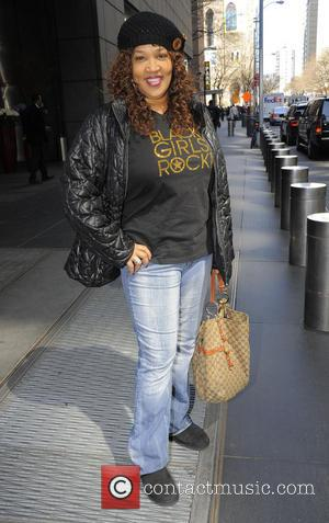Kym Whitley Opens Up About Surprise Motherhood