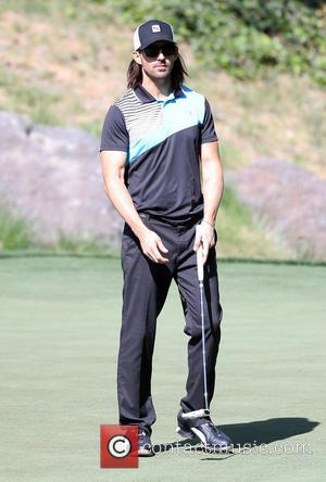 Jake Owen - The Aria Resort & Casino Presents the Michael Jordan Celebrity Golf Invitational tournament at Shadow Creek -...