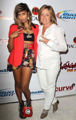 Anjulie and Mariah Hanson