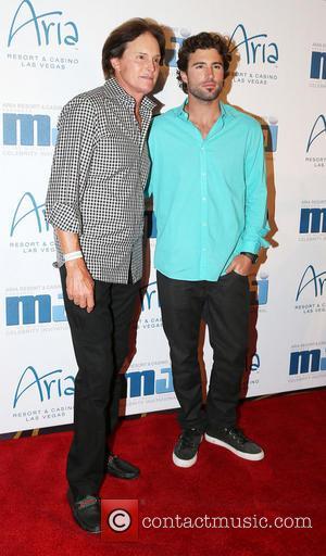 Bruce Jenner and Brody Jenner - 12th Annual Michael Jordan Celebrity Invitational Gala at Aria Resort and Casino - Las...
