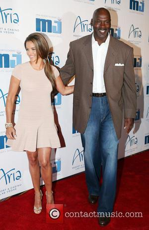 Michael Jordan - 12th Annual Michael Jordan Celebrity Invitational Gala at Aria Resort and Casino - Las Vegas, Nevada, United...