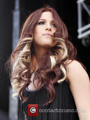 Cassadee Pope - The ACM Experience at The Orleans Hotel and Casino - Las Vegas, Nevada, United States - Saturday...