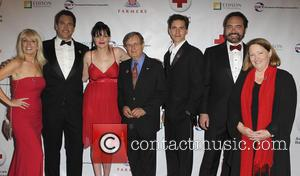 Judy Chambers Beck, Michael Weatherly, Pauley Perrette, David Mccallum, Brian Dietzen, Nick Stellino and Julie Thomas