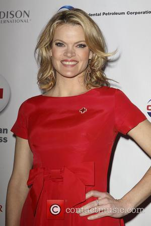 Missi Pyle - Members of the Armed Forces and the cast of 'NCIS' honoured at the 'Annual Red Cross Red...