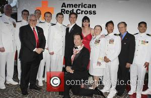 Pauley Perrette, Us Navy, David Mccallum, Brian Dietzen and Michael Weatherly