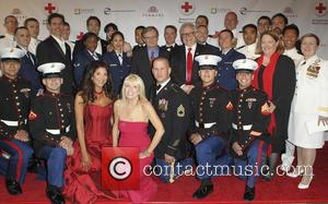 Pauley Perrette, Us Navy, David Mccallum, Brian Dietzen, Michael Weatherly, Us Marines, Christine Devine and Judy Chambers Beck