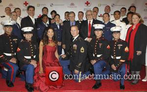 Pauley Perrette, Us Navy, David Mccallum, Brian Dietzen, Michael Weatherly, Us Marines and Christine Devine
