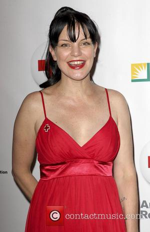 Pauley Perrette - Members of the Armed Forces and the cast of 'NCIS' honoured at the 'Annual Red Cross Red...