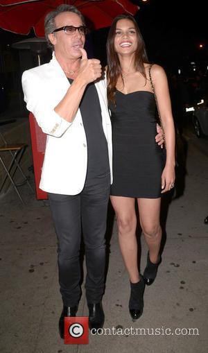 Lloyd Klein and Rose Costa
