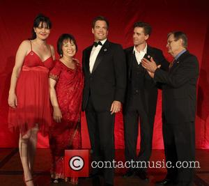 Pauley Perrette, Josie Tong, Michael Weatherly, Brian Dietzen and David Mccallum