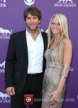 Billy Currington Hit With Libel Lawsuit