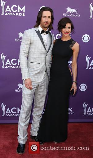Jake Owen and Lacey Buchanan