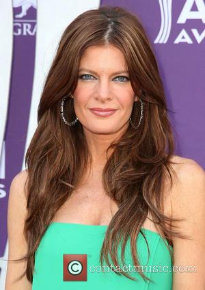 Michelle Stafford - 48th Annual ACM Awards held at the MGM Grand Garden Arena inside MGM Grand - Arrivals -...