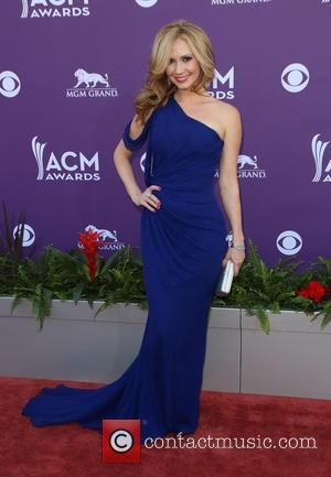 Ashley Jones - 48th Annual ACM Awards held at the MGM Grand Garden Arena inside MGM Grand - Arrivals -...