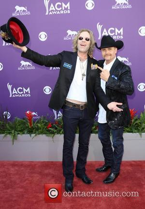 Big & Rich John Rich and Big Kenny