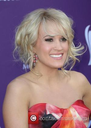 Carrie Underwood, ACM Awards