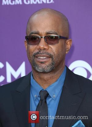 Darius Rucker - 48th Annual ACM Awards held at the...