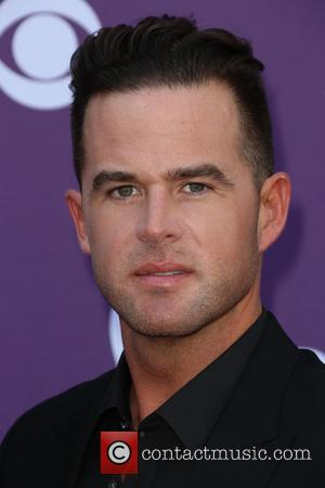 David Nail - 48th Annual ACM Awards held at the MGM Grand Garden Arena inside MGM Grand - Arrivals -...
