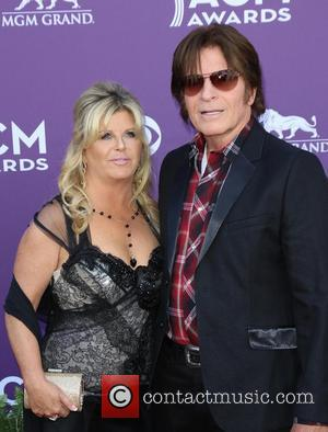 John Fogerty and wife Julie