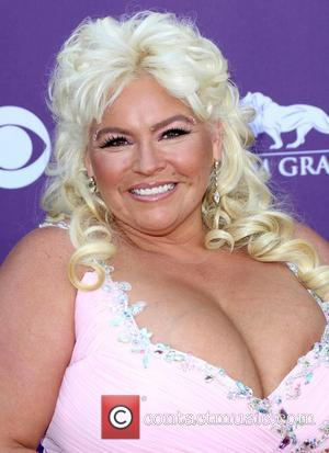 Beth Chapman - 48th Annual ACM Awards held at the MGM Grand Garden Arena inside MGM Grand - Arrivals -...